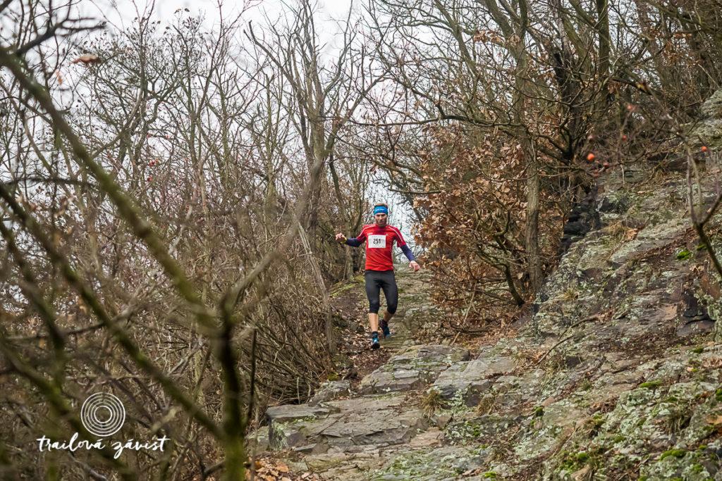 Tomáš Buryška, trailová závist 2016