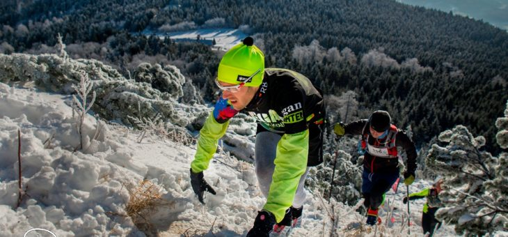 WINTER SkyRace 2016
