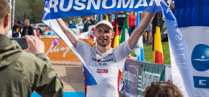 Krušnoman 2017 Long Distance Duathlon