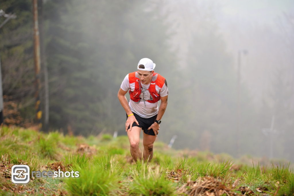 Perun 2017 Skymarathon galerie pro závodníky