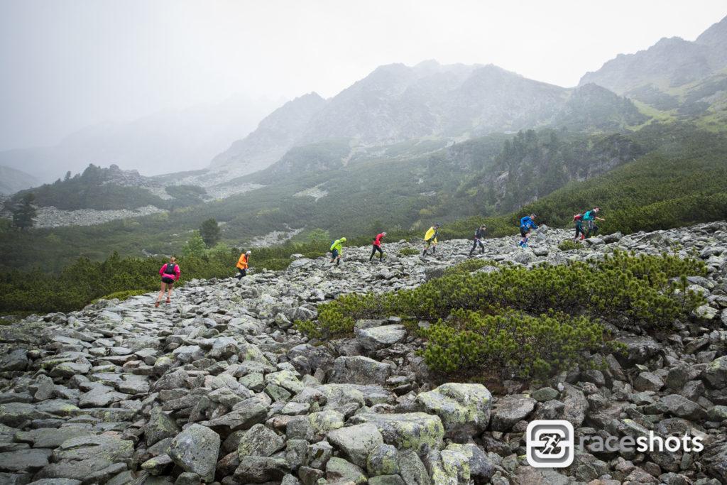 Tatry Running Tour 2017 Sky&Cloud Run galerie pro závodníky, Fotograf Lukáš Budínský