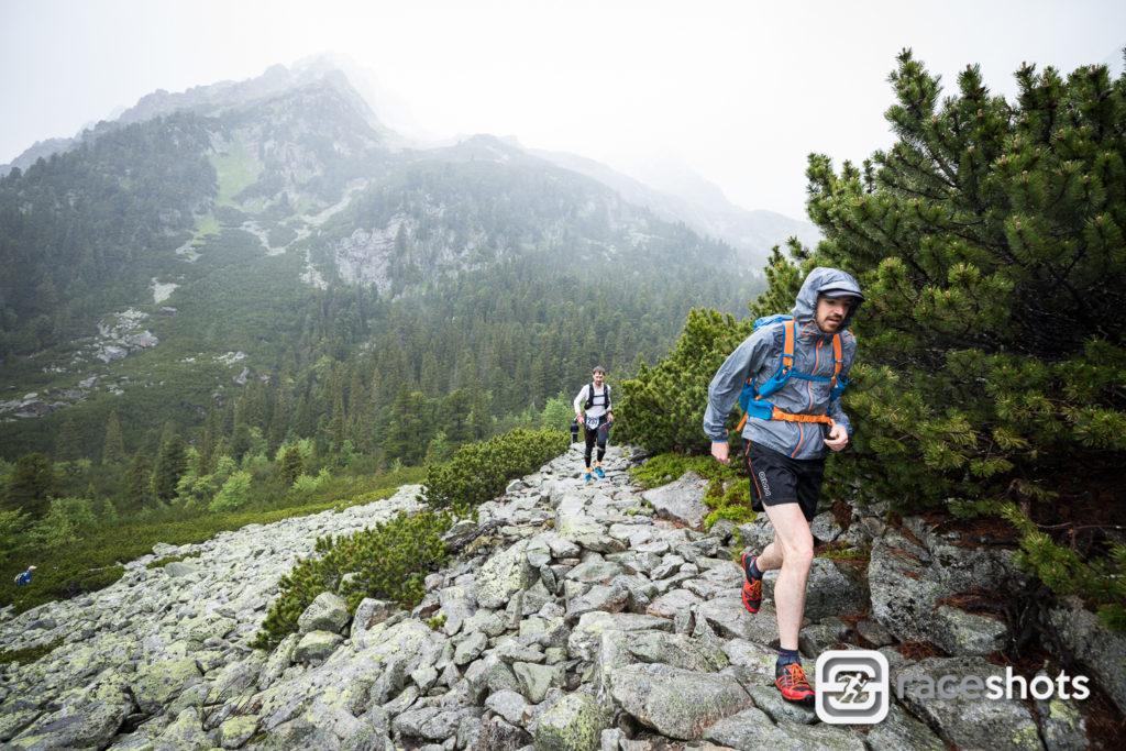 Tatry Running Tour 2017 fotografie pro závodníky, Fotograf Lukáš Budínský
