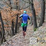 Trailová Závist 2017, fotografie ze závodu