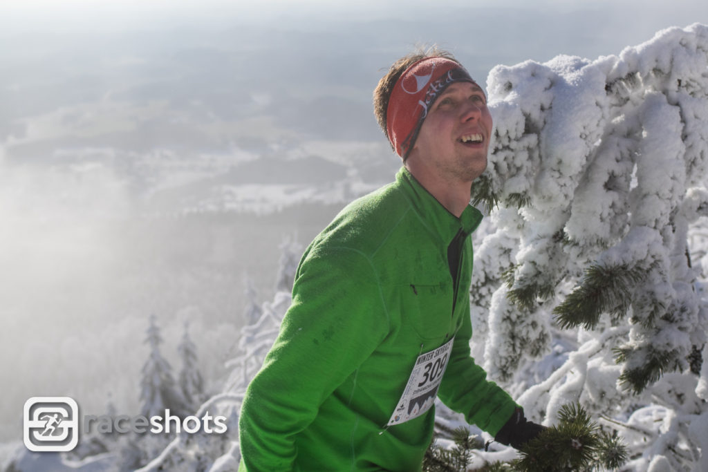 WINTER SkyRace 2017 a TRAIL fotogalerie -
